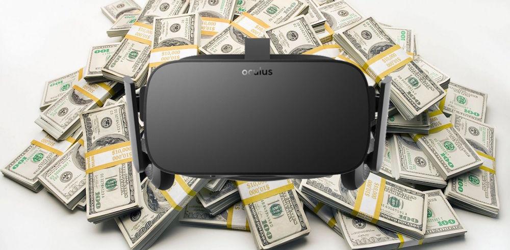 Buy virtual reality equipment in Bangkok