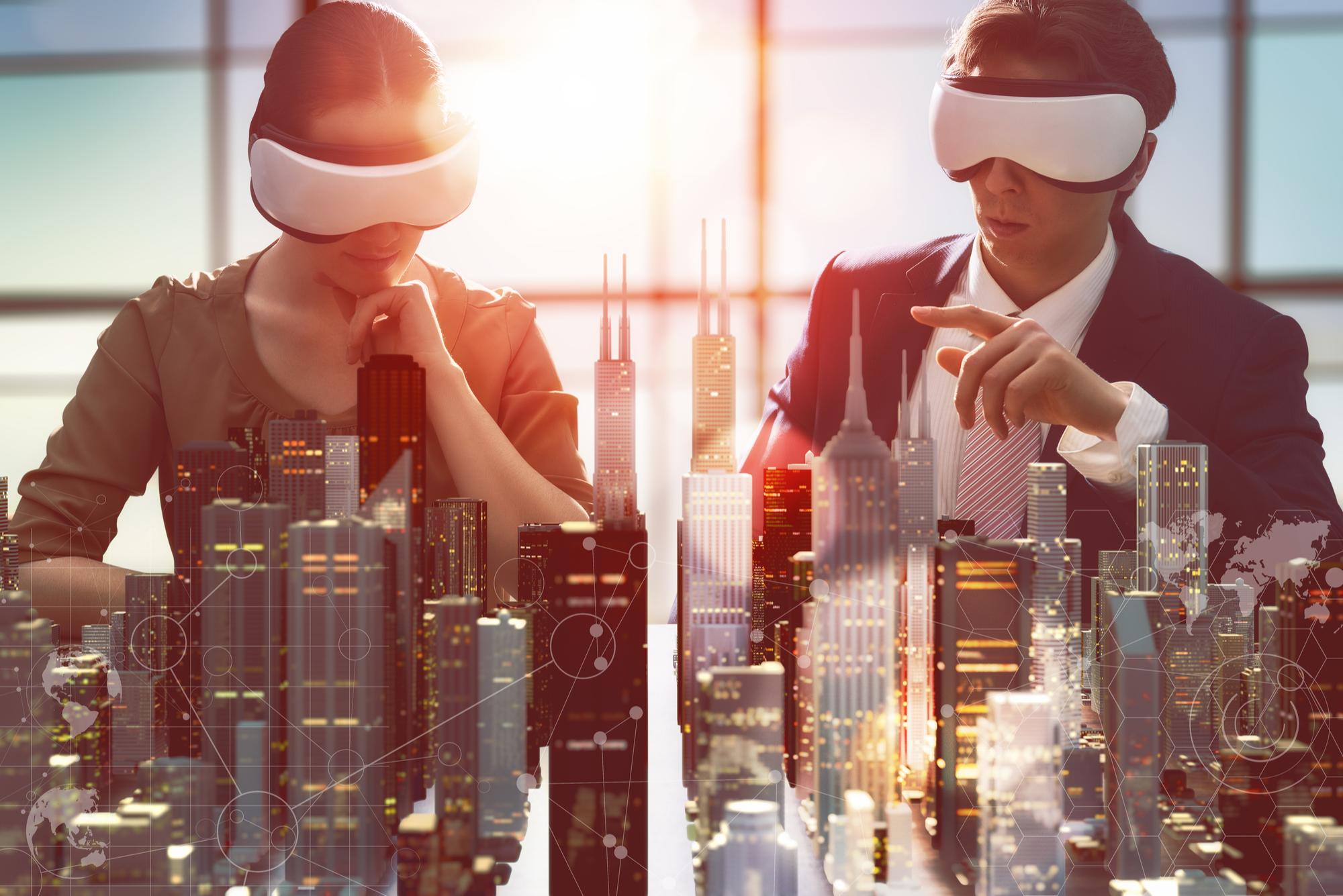 Corporate VR in Bangkok