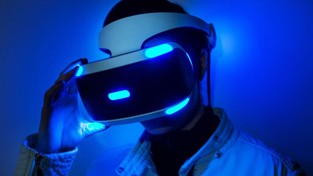 VR in Bangkok