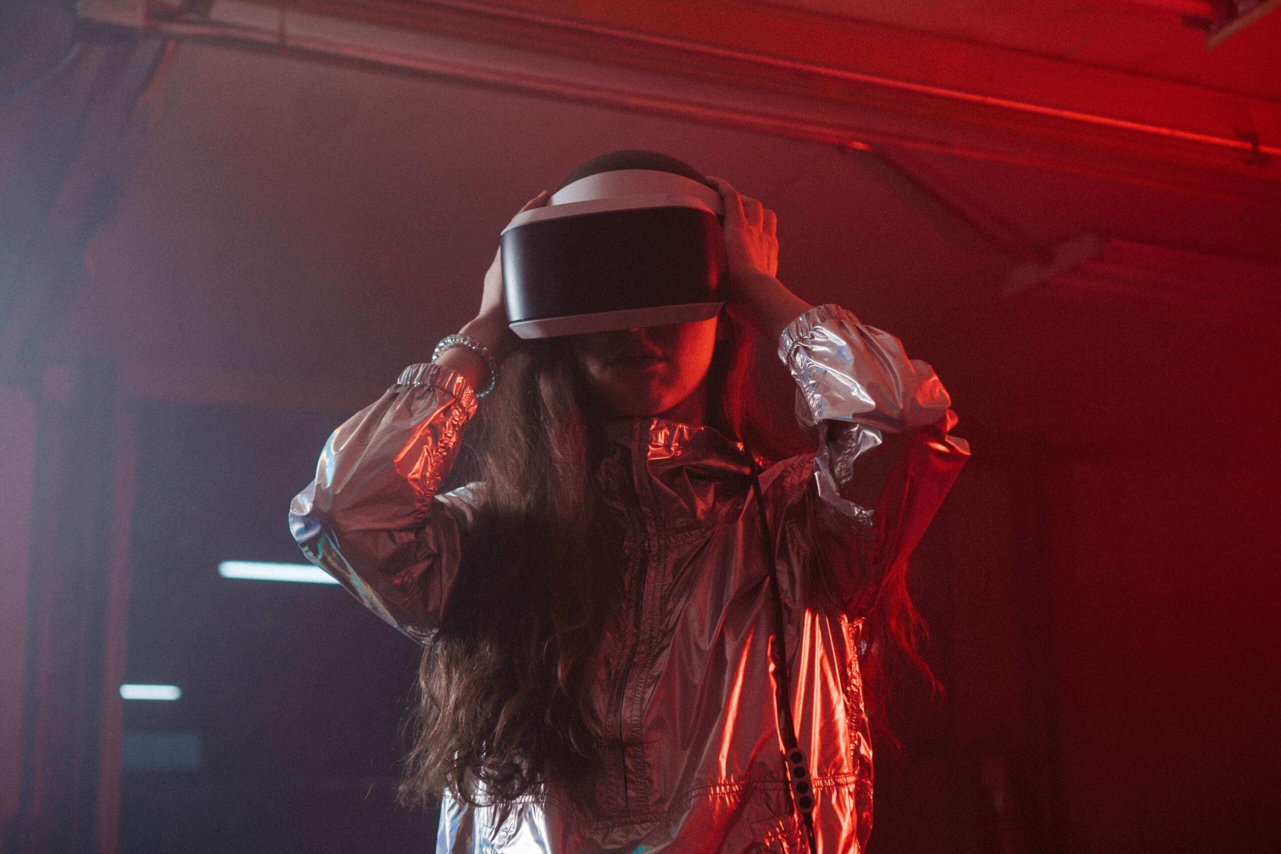 VR Arcade