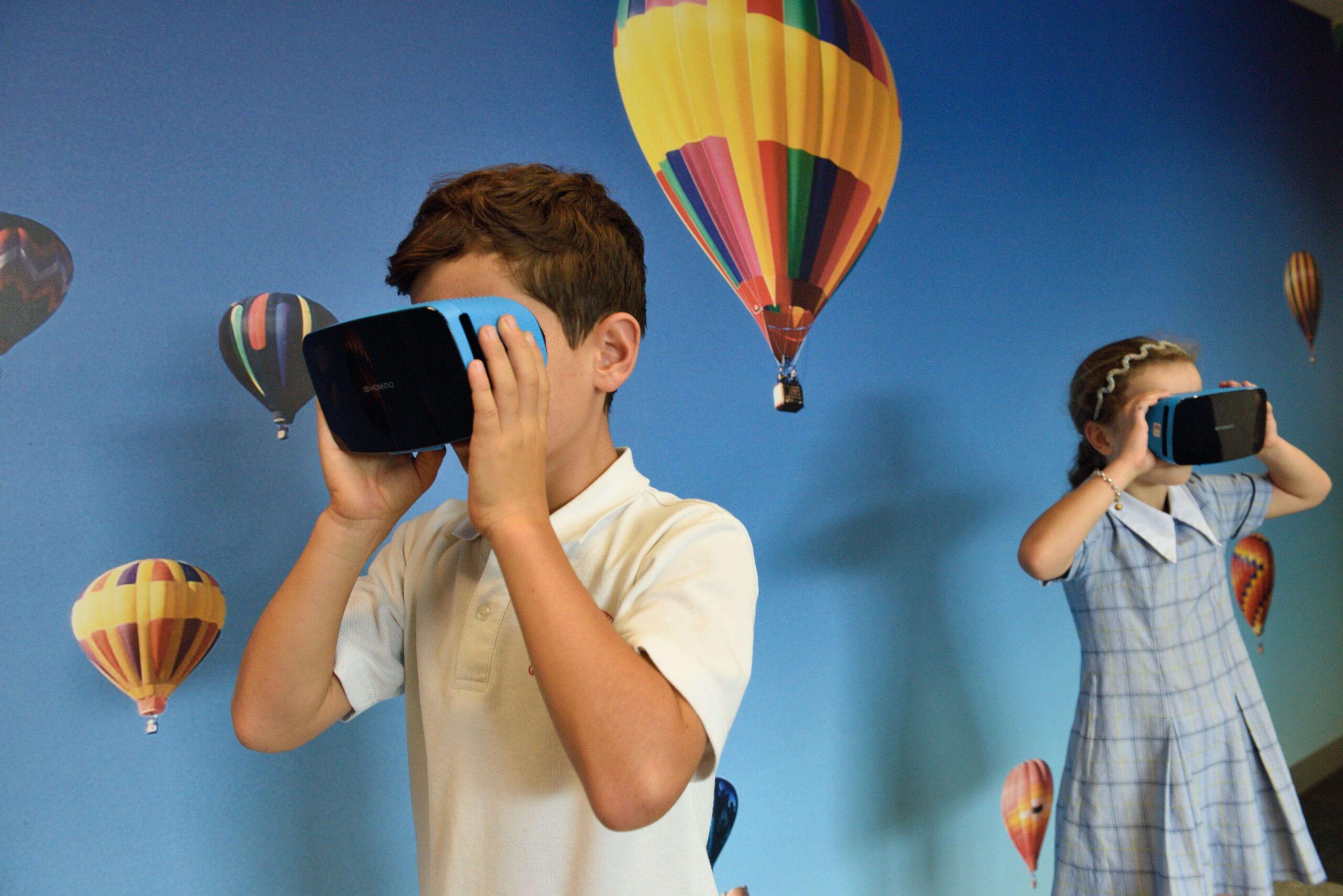 VR Venue in BKK