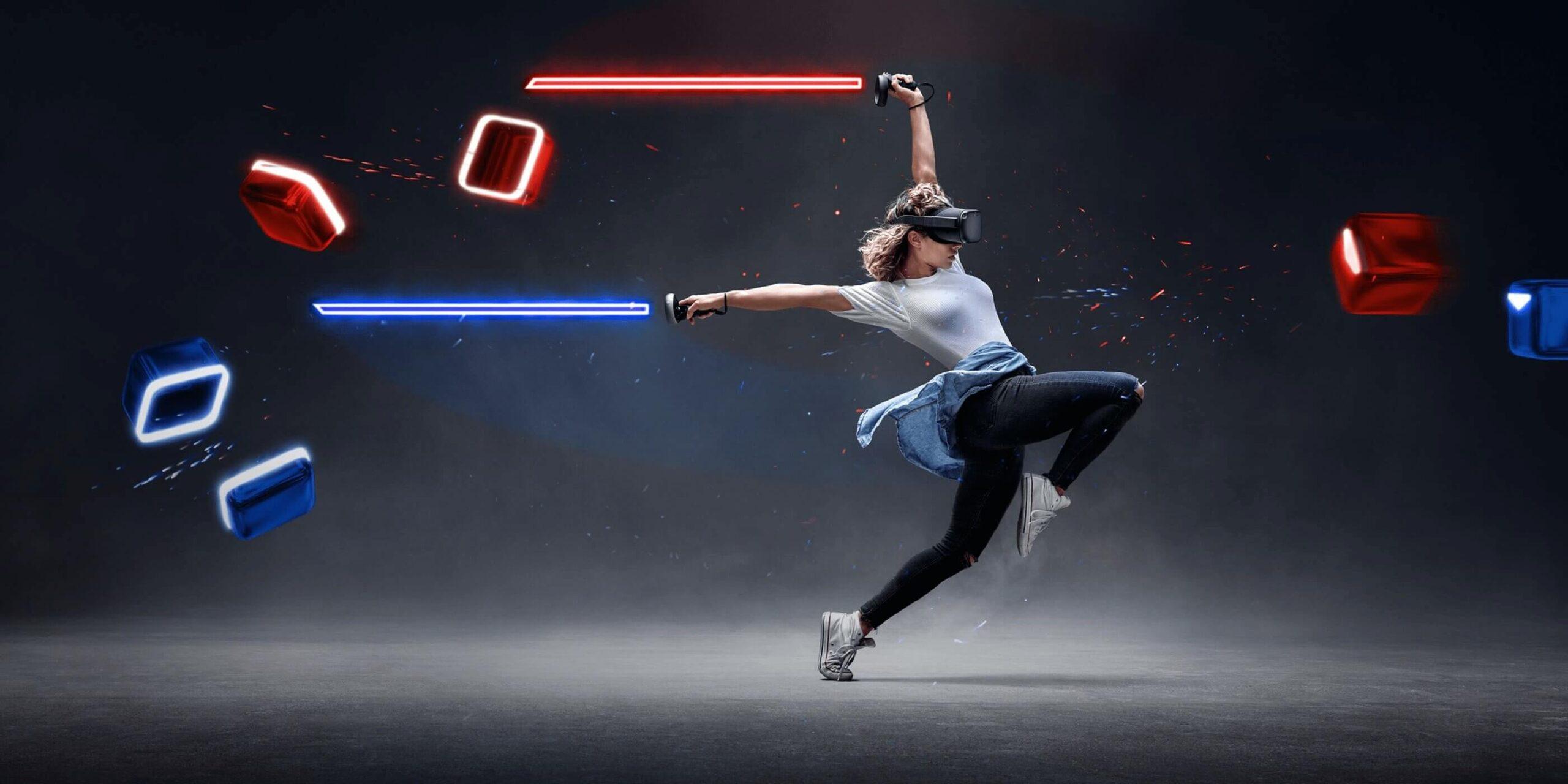 Best VR game