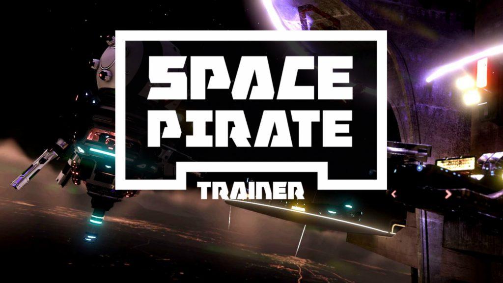 virtual reality hire bangkok TO PLAY space pirate VR